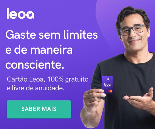 Leoa Cartão